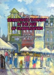 Democratic Thought in the Age of Globalization,