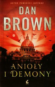Anioły i demony, Brown Dan