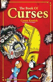 The Book of Curses, Kostick Conor