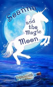Seanna and the Magic Moon, Clarke Kiera