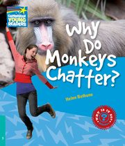 Why Do Monkeys Chatter? 5 Factbook, Helen Bethune