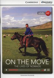 On the Move: The Lives of Nomads, Kocienda Genevieve