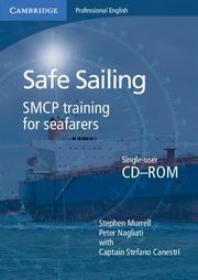 Safe Sailing CD-ROM, Murrell Stephen, Nagliati Peter
