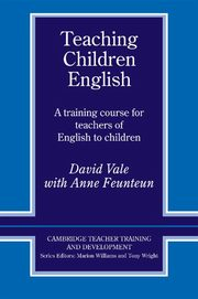 Teaching Children English, Vale David, Feunteun Anne