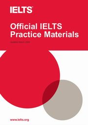 Official IELTS Practice Materials 1 with Audio CD,