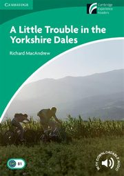 A Little Trouble in the Yorkshire Dales, MacAndrew Richard