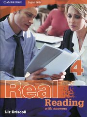 Real Reading 4 with Answers,