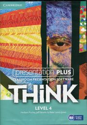 Think 4 Presentation Plus,
