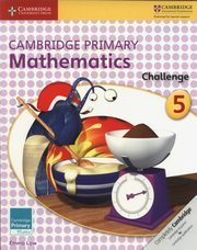 Cambridge Primary Mathematics Challenge 5, Low Emma