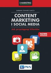 Content Marketing i Social Media, Barbara Stawarz
